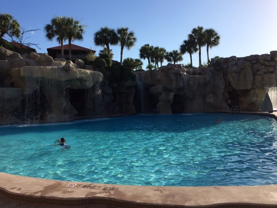 Ipw 2015 orlando day 1 hotel downtown disney thedibb for Pool show orlando 2015
