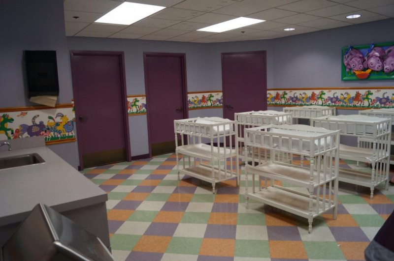 Baby Care Centers Thedibb