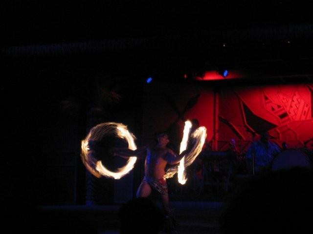 Polynesian Luau Disney Dining Plan Guest Review Spirit Of
