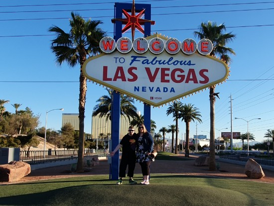 L A S Vegas four times - Day 4 - Hoover dam, grand canyon