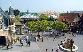 Two week trip to Tokyo and Tokyo Disney - Day 3 - theDIBB