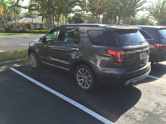 Alamo Car Rental Sanford Orlando