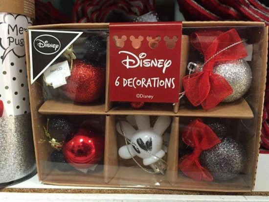 Disney Christmas Decorations Thedibb