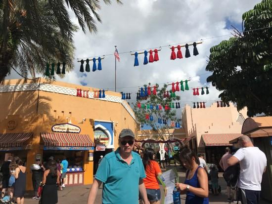 Thedibb Gryffindor 39 S On Tour 2017 Day 7 Busch Gardens