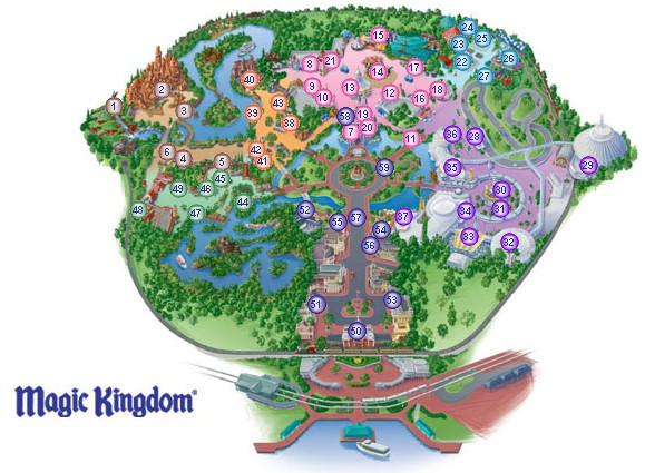 magic kingdom. magic kingdom pictures.